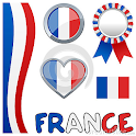 French Practice Test PRO icon