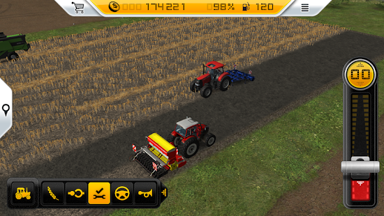 Farming Simulator 14 Screenshot 10