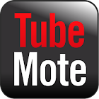 TubeMote icon