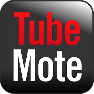 TubeMote for PC-Windows 7,8,10 and Mac