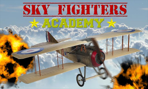Sky Fighters Academy Free