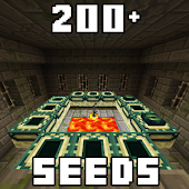 200+ Seeds For Minecraft