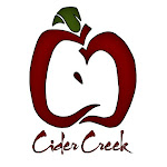 Cider Creek Black Cheery And Cocolate Saison Cider