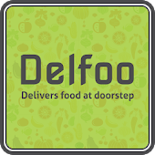Delfoo - Delivers Food