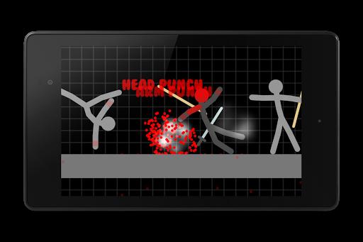 Stickman Warriors  screenshots 15
