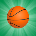 Basketball Games Impact Shot icon