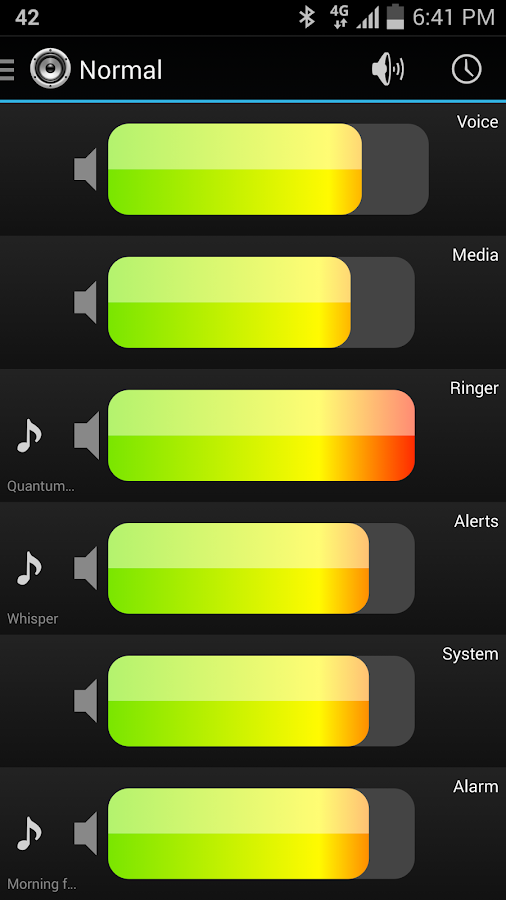 AudioGuru Pro Key- screenshot