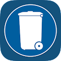 Brisbane Bin and Recycling icon