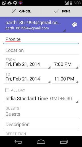 【免費社交App】Udaan14-APP點子
