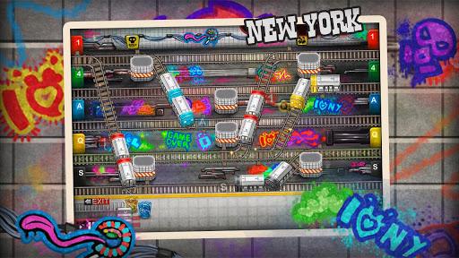 Train Conductor 2: USA  screenshots 2