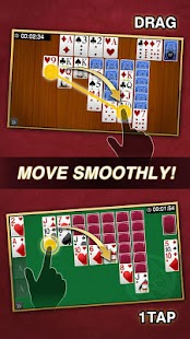 Solitaire Victory - screenshot thumbnail