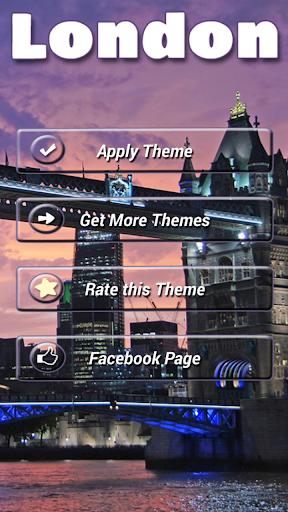 玩免費個人化APP|下載倫敦GO鍵盤 app不用錢|硬是要APP