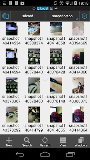 【免費工具App】Snapshot fast sneaky picture-APP點子