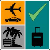Luggage Checklist