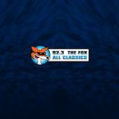 923 The Fox