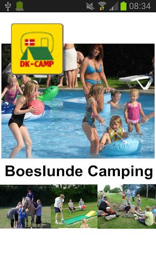 Boeslunde Camping