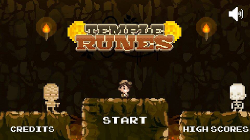 Temple Runes