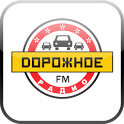 Dorognoe radio icon