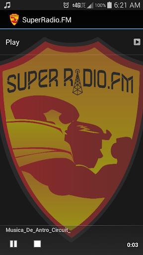 SuperRadio.FM