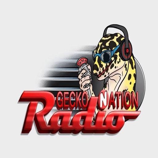 Gecko Nation Radio LOGO-APP點子