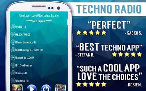 【免費音樂App】電子音樂電台-APP點子
