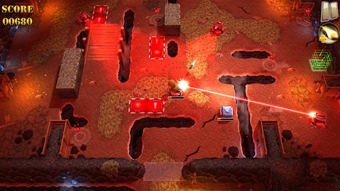 Tank Riders 2 Screenshot 12