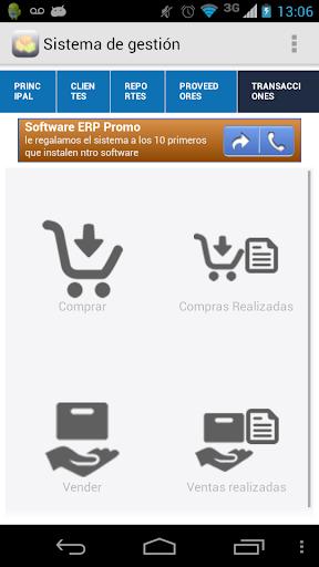 玩免費商業APP|下載SIM卡 - 管理系统(最终股) app不用錢|硬是要APP