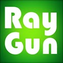 Ray Gun Tutorial Used In Udemy icon