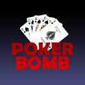 Poker Bomb logo