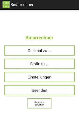Binärrechner