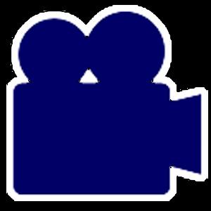 Movie English (무비 잉글리쉬) Icon