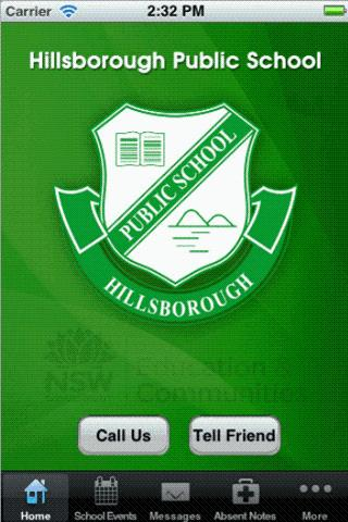 Hillsborough Public School
