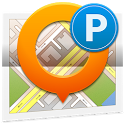 OsmAnd-Parking Plugin icon