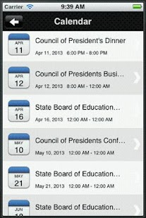 Florida College System- screenshot thumbnail