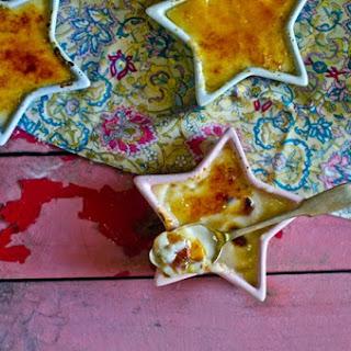 Rachel Khoo's Creme Brulee