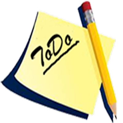 ToDo - Task List Note Reminder