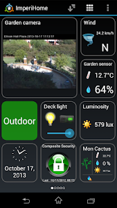 ImperiHome – Smart Home & Smart City Management 4.3.1