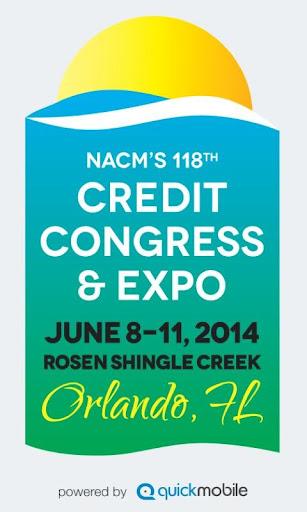 NACM Credit Congress 2014