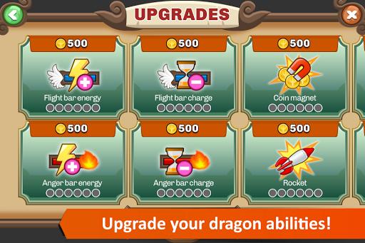 Mad Dragon 1.6.00 screenshots 8