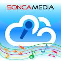 Cloud Karaoke Soncamedia icon