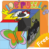 Kids' Puzzles Free