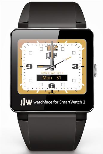JJW Tech Gold Limited Ed SW2