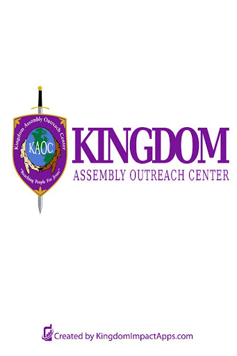 Kingdom Assembly Outreach Cntr