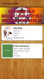 Teka Teki Silang - screenshot thumbnail