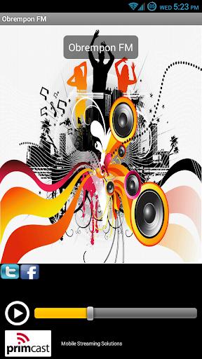 Obrempon FM