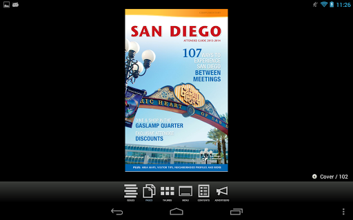 San Diego Attendee Guide