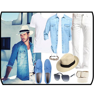 Men's Clothing for PC and MAC