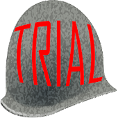 Psicotécnicos Tropa Trial