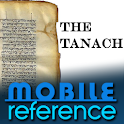 The Tanach or Jewish Bible logo