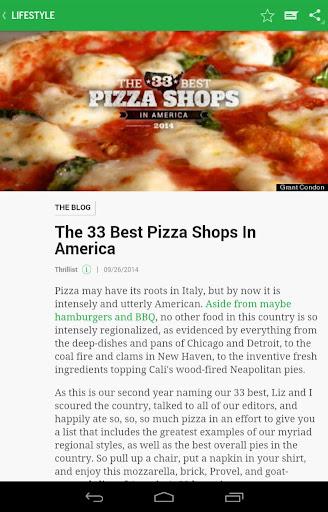 【免費新聞App】Huffington Post-APP點子